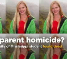 Police: University of Mississippi student found dead in apparent homicide