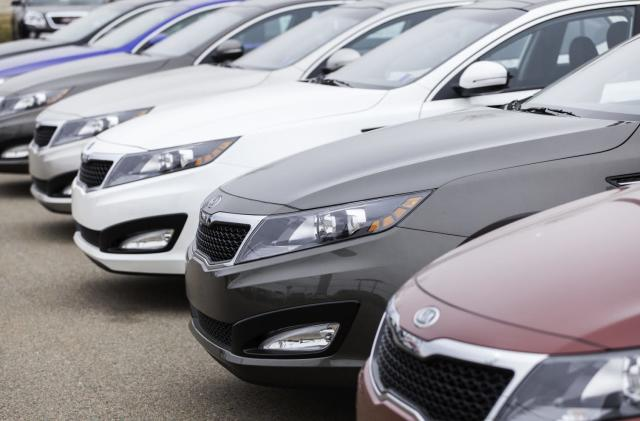 Kia recalls 500,000 vehicles in the US due to airbag glitch