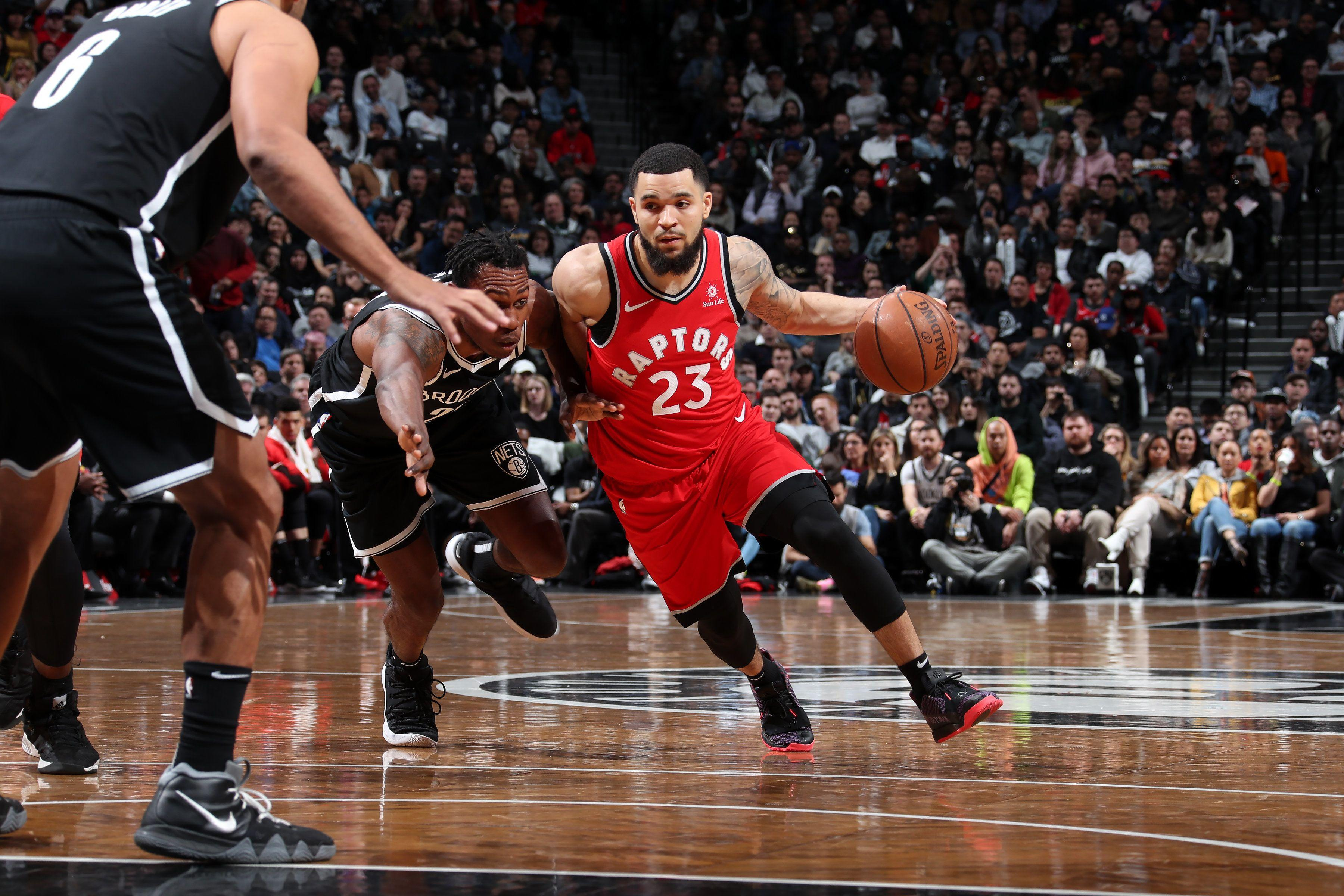 Nets Vs Raptors: 10 Things Raptors Vs. Nets