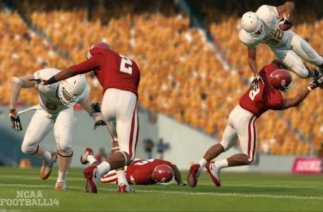 EA motions to dismiss NCAA lawsuit before it becomes class action