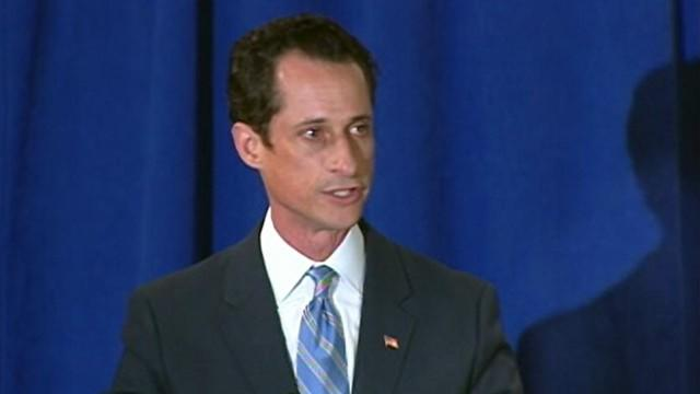 Disgraced Weiner Weighs Comeback After Sexting Scandal