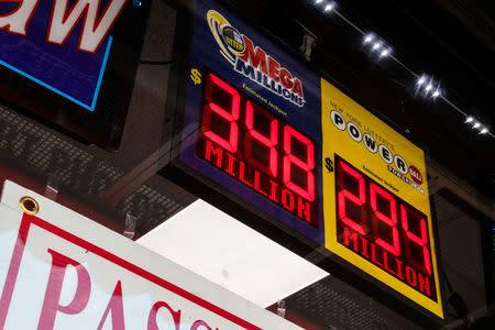Winning Ticket Sold In Wisconsin For U S Powerball 768 Million