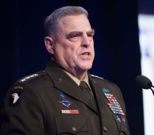 Top US general slams Confederacy as 'an act of treason' and says the country needs to take 'hard look' at bases honoring its leaders