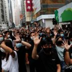 Hong Kong protests: City braces for weekend of fresh demonstrations