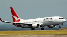 Qantas pilot left incapacitated after plane suddenly loses pressure