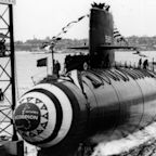 What Happens When A Nuclear Attack Submarine Disappears Without A Trace?