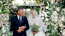 Dolce & Gabbana designer calls Chiara Ferragni 'cheap' on her wedding day