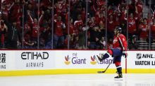 Alex Ovechkin reaches 1,000 career NHL points with quick goal (Video)
