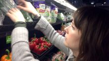 Prices of vegetables spike over U.S. supply issues