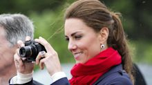 27 Sweet Photos of Prince George, Princess Charlotte, and Prince Louis Taken By Kate Middleton