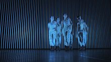 Canada's ballet gets high-tech makeover