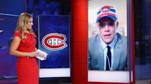 Canadiens make it clear they want to be bigger and tougher to play against