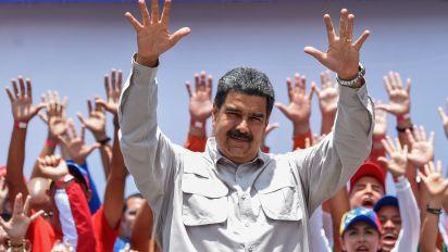Venezuela's crisis is about more than socialism