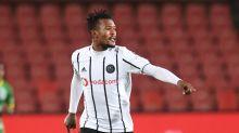 Cape Town City 1-0 Orlando Pirates: Erasmus strikes to down Bucs
