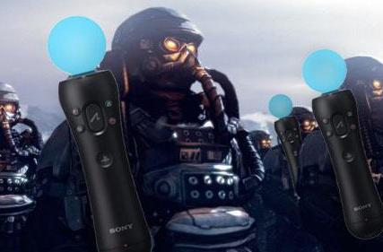 Sony: PS Move ships 10.5 million units