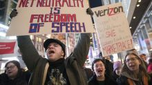 As 'net neutrality' vote nears, some brace for a long fight
