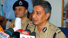 Nobody ready to take up LeT commander position in Kashmir, says DGP SP Vaid