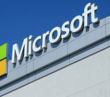 Microsoft market cap touches $1 trillion, pulls above Apple