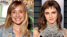 Allison Mack Reached Out to Emma Watson on Twitter to Tell Her About Alleged Sex Group
