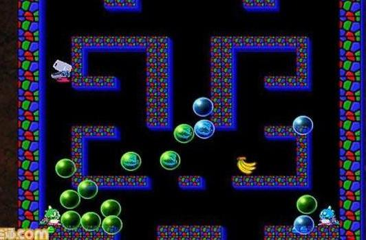 First screens for Bubble Bobble WiiWare revealed
