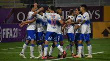 ¿A qué hora juega Universidad Católica en Copa Libertadores?