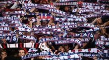 PSG trip to Dijon goes ahead as Ligue 1 games postponed