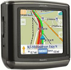 Magellan launches Maestro 3000 lineup of GPS handhelds