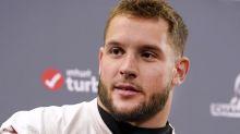 Bosa, clave en mejorada línea defensiva de los 49ers