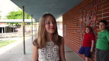 A 13-year-old made a really moving video that challenges gender stereotypes