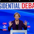 The $30 Trillion Question Haunting Elizabeth Warren's Campaign