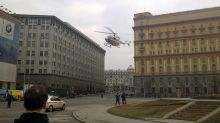 IS claims deadly attack on FSB office in Russia