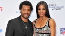 The Family Business: Russell and Ciara's Newest Delivery Is a Philanthropic Lifestyle Brand