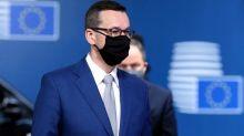 """Pologne : le Premier ministre demande la fin de """"la barbarie"""" des manifestations pro-avortement"""