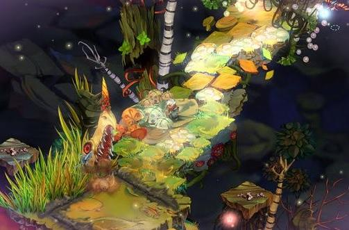 Play Bastion in your Chrome browser right now