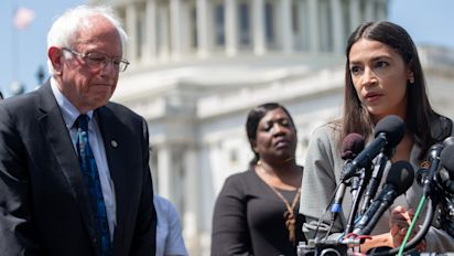 AOC to endorse Sanders in presidential primary