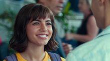 ¿Quién es Isabela Moner, la actriz que protagoniza a la nueva Dora la exploradora?