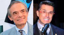 Las regalías de José José, ¿las cobra el diputado Sergio Mayer?
