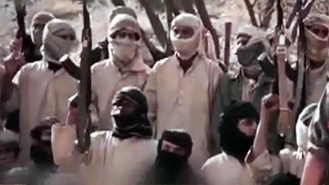 Alarming new video shows al Qaeda senior commanders gathering