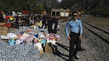 Intempéries : Emmanuel Macron attendu dans les Alpes-Maritimes