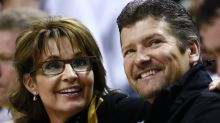 Sarah Palin's husband Todd has reportedly filed for divorce