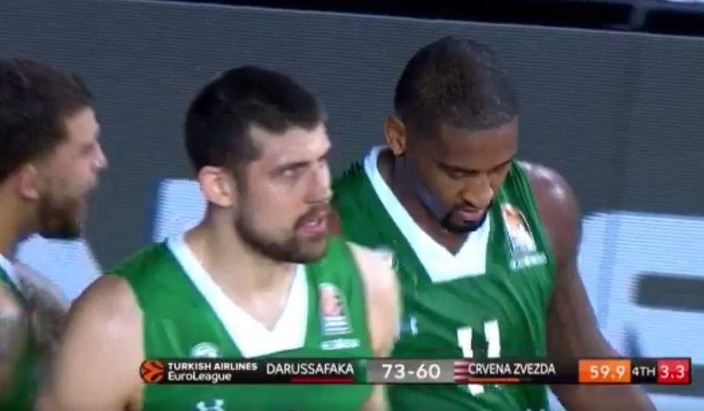 Euroleague : ça passe pour Moerman… et les quarts sont alléchants !
