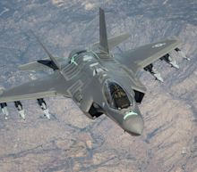 Will Germany Choose America's F-15EX as Its New Fighter?