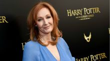 J.K. Rowling on the Future of Harry Potter Stories on Stage