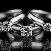 即睇最新鑽戒款式!高貴優雅 見證永恆承諾❥立即搜尋鑽石戒指
