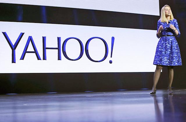 Yahoo and AOL are part of Verizon's new 'Oath' brand (updated)