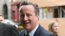 The Guardian pide perdón por un editorial sobre David Cameron en el que desprecian su dolor por la muerte de su hijo