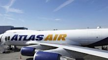 Atlas Air Gives Pilots Pay Increase On Heels Of Q1 Growth