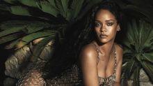 Rihanna habla sobre su relación con Drake