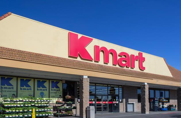 Kmart's registers were hacked, credit and debit card numbers at risk