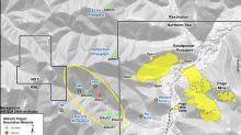 Millrock Reports Operations Update, 64North Gold Project, Alaska